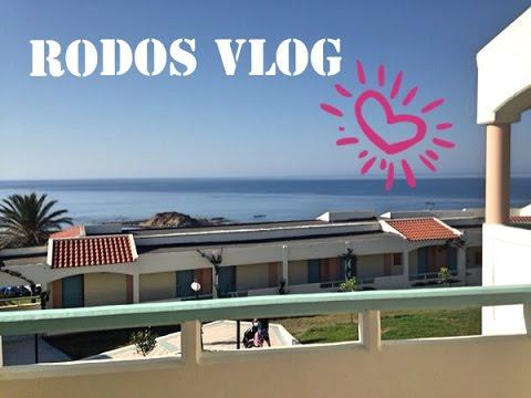 о. Родос-наш номер в отеле Rodos Princess Beach Hotel 4*