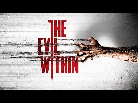 The Evil Within on NVIDIA GeForce GT 540M 1Gb [✖]