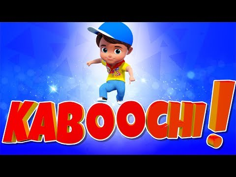 Kaboochi | Dance Song | Dance Challenge By Junior Squad
