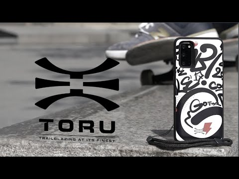 Toru Fashion // Street Ad