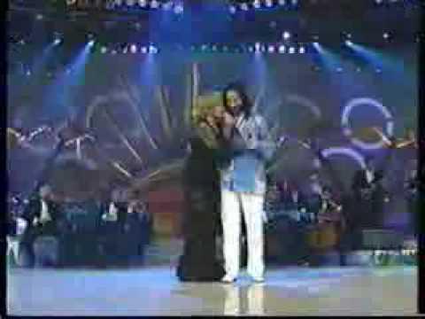 Rocío Dúrcal y Marco Antonio Solís - Como tu mujer - México