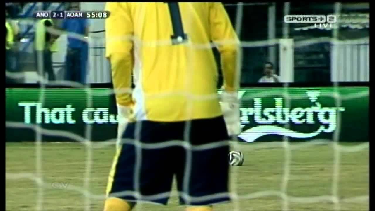Anorthosis Famagusta FC - Agia Napa
