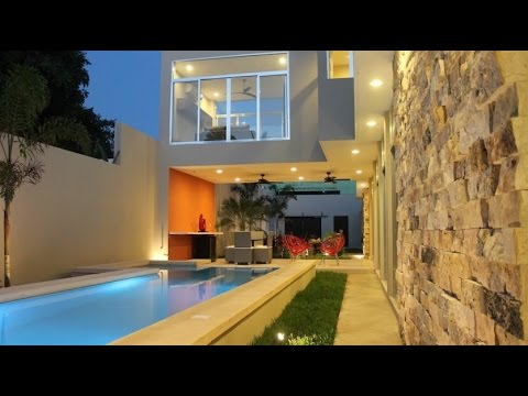 All New Luxury Villa -  Merida Yucatan