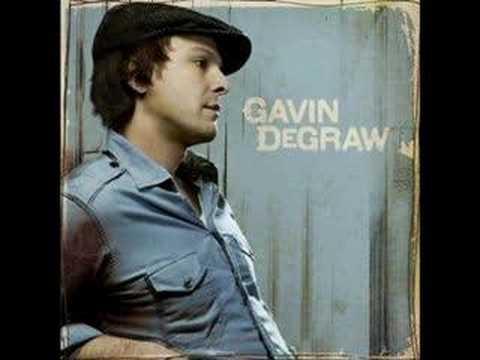 Gavin Degraw - She Holds a Key
