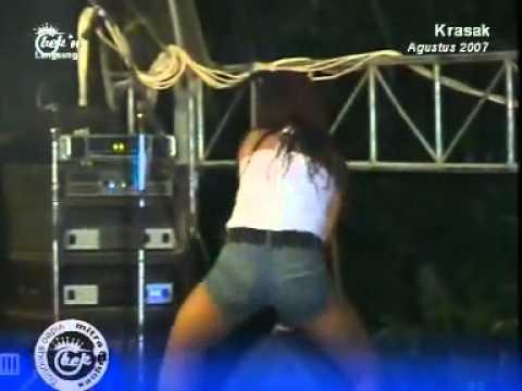 Dangdut Koplo Hot Kali Merah video