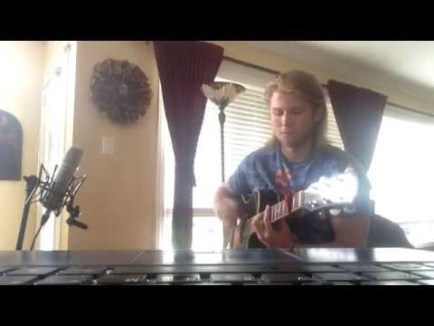 Hozier - Jackie And Wilson - (Acoustic Cover)