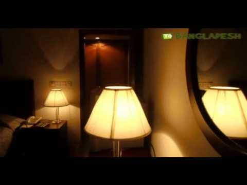 Bangladesh Dhaka Banani Hotel De Castel Bangladesh Tourism Travel Guide video