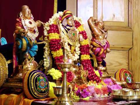 Sanskrit Hymn Seeking Saranagathi on Lord Krishna (Mukunda) -...