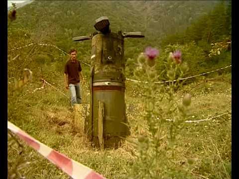 kurieri Chaduneli Giorgi rustavi2 Cxinvalis omi Russian Georgian war August 2008
