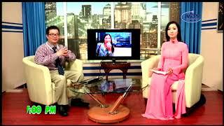 Bác sĩ Kelvin Mai: nguyên nhân gây mệt mỏi (05/12/2014)