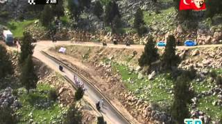 Tour of Turkey 2013 Stage 03 Part 02-02
