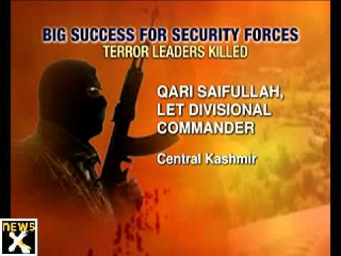 Kupwara encounter: A huge victory for security forces