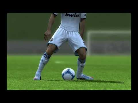 FIFA 13 | Nike Mercurial CR7