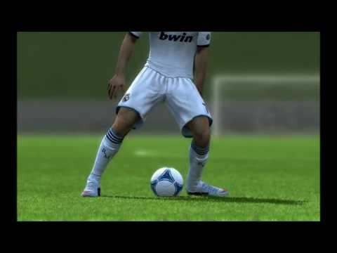 FIFA 13   Nike Mercurial CR7