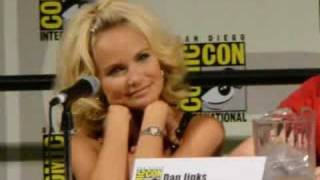 Watch Kristin Chenoweth Power video