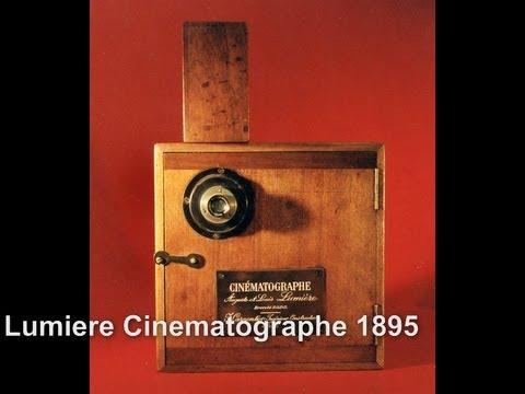 My collection vintage movie cameras/projectors