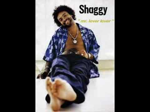 Shaggy - Can