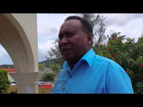 Solomon Islands delegate speaks on FestPac preparations
