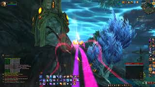 World of Warcraft Quests - Sunset Kings