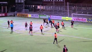 Highlights AFC (Div.3) - Enskede IK