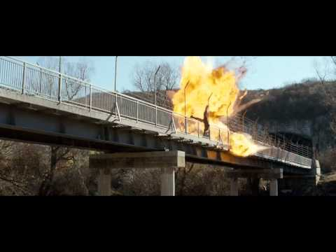 The Expendables 2 - (Official Trailer[3]) [HD] *German*