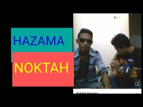 Noktah Hazama
