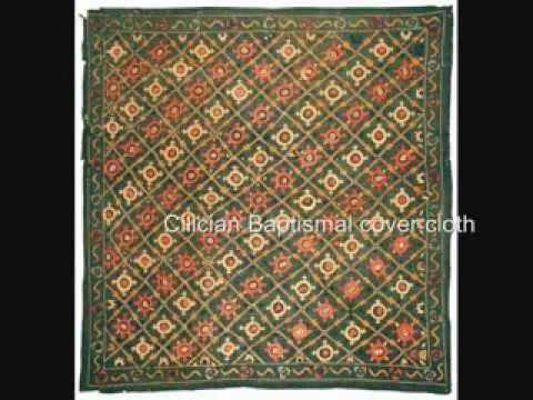 ARMENIAN ART OF EMBROIDERY Ohanian Collection