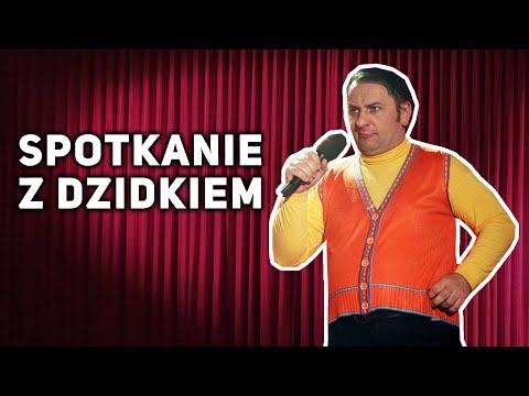 Grzegorz Halama - Dzidek