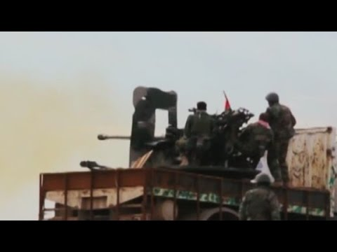 U.S. military advisers headed to front lines in Iraq?