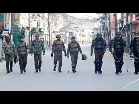 Afzal Guru hanging: Three dead in clashes; Kashmir tense