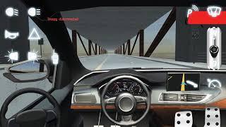 Audi A7 2019 LAUNCH CONTROL+TOP SPEED 304KM/H