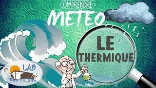 COMPRENDRE La BRISE THERMIQUE et NE PLUS LOUPER AUCUNE SESSION Kitesurf 😀| LAB TV ⭐