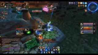 Zork - Arena Tournament gladiator Fmag 335