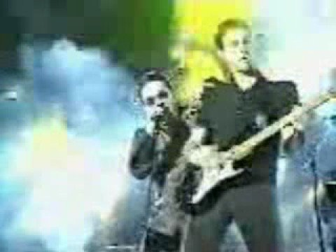 Savage Garden - Carry On Dancing (Live)