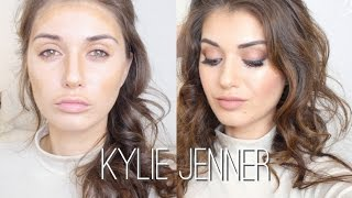 Kylie Jenner Make Up Как Стать Секси