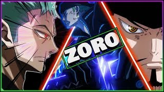Zoro's Growth: Why Becoming STRONGER Is So Important To Him  | One Piece Discussion