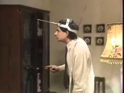 Rowan Atkinson - Not the Nine O'Clock News Deaf Telephone Sketch