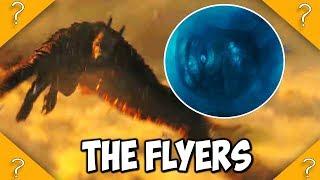 Godzilla King of Monsters Official Trailer 1 - REACTION breakdown
