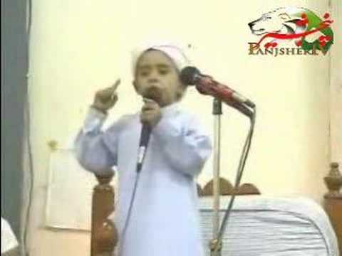 child  imam - child  imam miracle a must see video