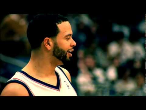 "Deron Williams - ""The Future"" Brooklyn Nets Mix"