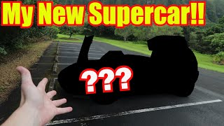 Buying a $220,000 Supercar on EBay, Sight Unseen!