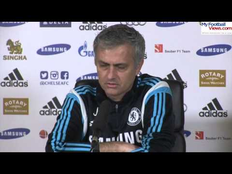 Mourinho: Matic talk would be big trouble