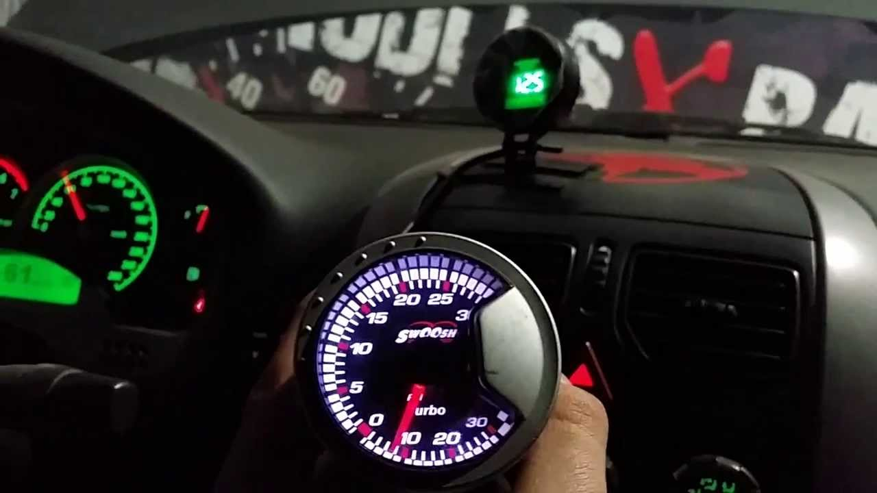 Ls1 Supercharger 528 Rwhp