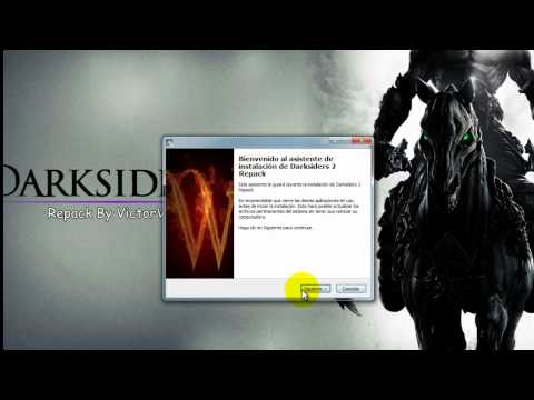 Descargar e instalar Darksiders 2 FULL PC. ESPAÑOL