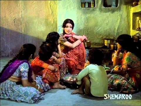 Old Bollywood Classic Movie - Daasi 114 - Sanjeev Kumar Rekha...