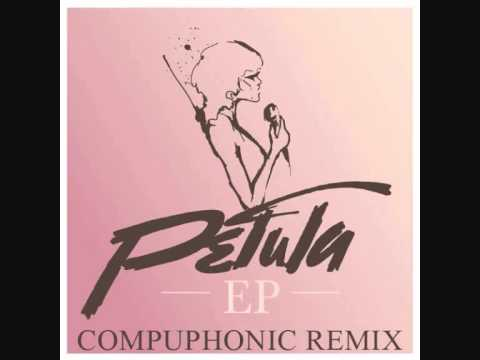 Petula Clark - Cut Copy Me (compuphonic Remix) video