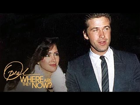 Janine Turner's First Meeting with Ex-Fiancé Alec Baldwin - Oprah: Where Are They Now? - OWN
