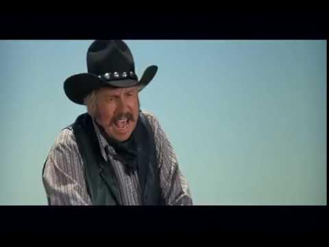 Blazing Saddles- Work Song