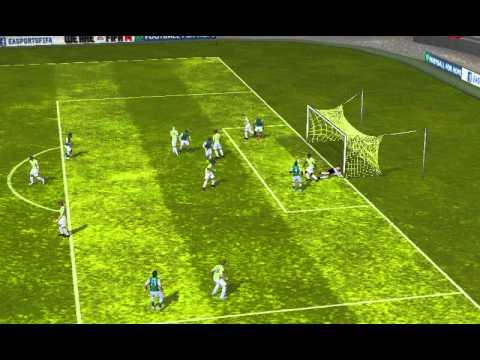 FIFA 14 Android - Sydney VS FC Vestsjælland