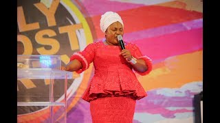 Chioma Jesus: October 2017 Holy Ghost Party